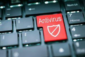 antivirus настройка компьютеров